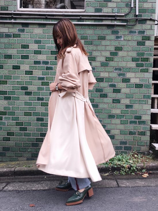 shiorioz_3WAY DOLMAN TRENCH COAT