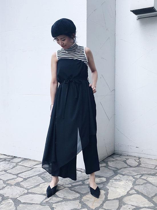yukim_OVER HIGH WAIST LIKE PANTS