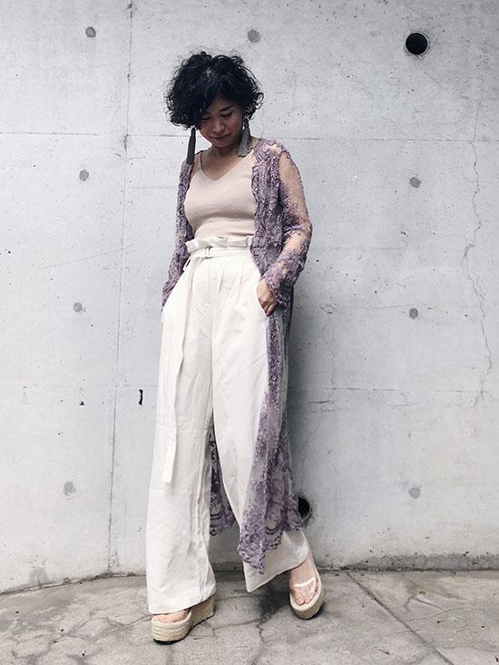 yukim_LINDA LACE GOWN DRESS