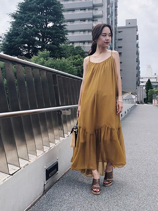 yukin_MEDI VENUS SHEER DRESS