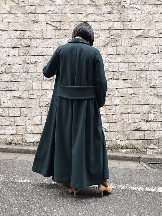 yukim_LITTLE FLARE LONG COAT