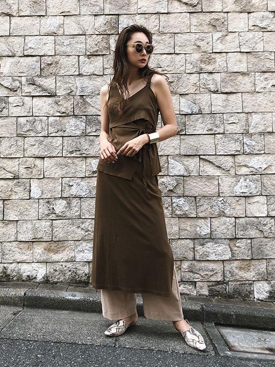 kae_MEDI RELAX DRESS