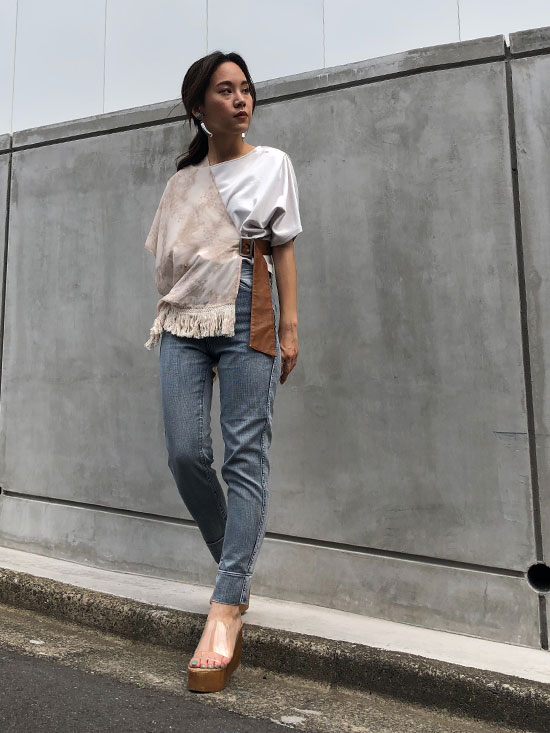 yukin_HICKORY EASY DENIM