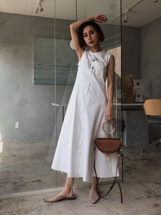nao_MY TORSO DRESS