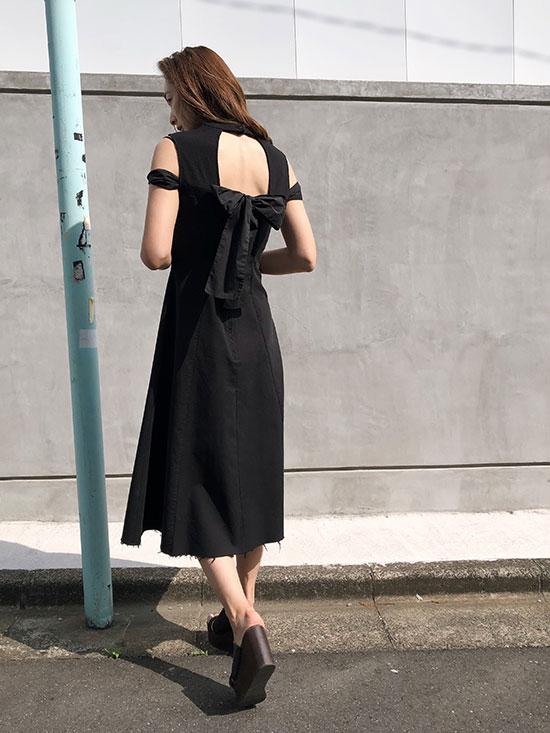 kae_MY TORSO DRESS