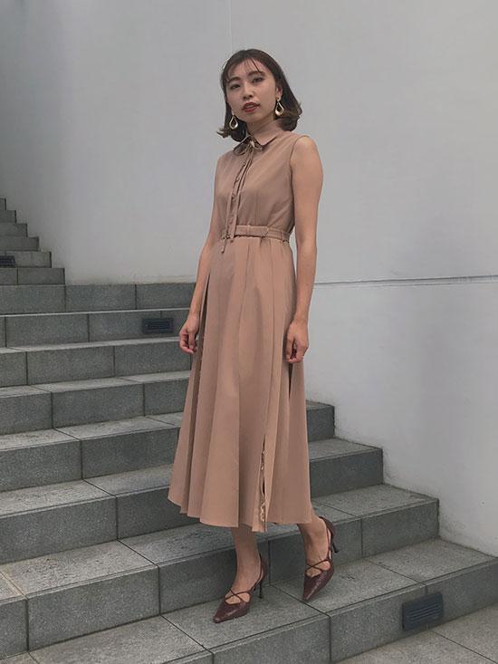 kaori_LADY ALTERNATELY DRESS