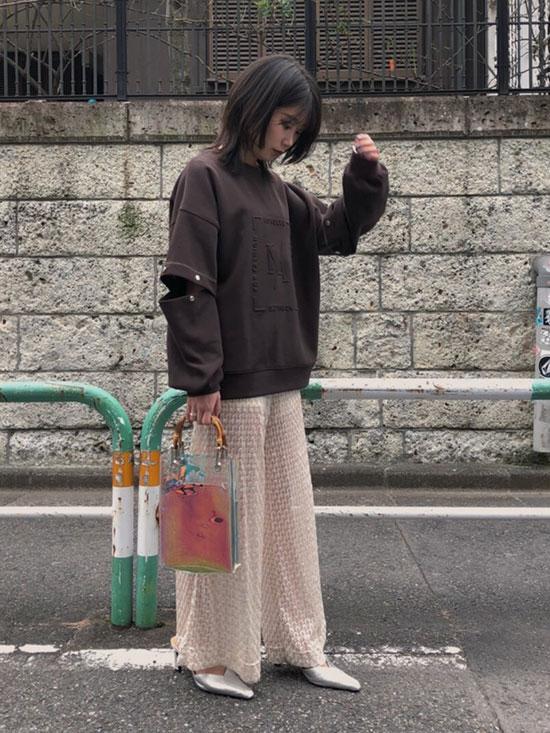 mayuna_2WAY DEKOBOKO TOP