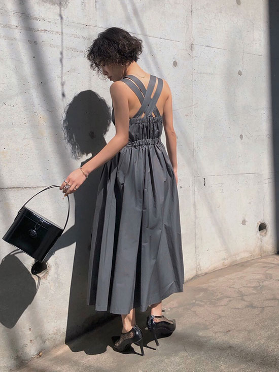 shioriok_LADY ATTRACTIVE DRESS