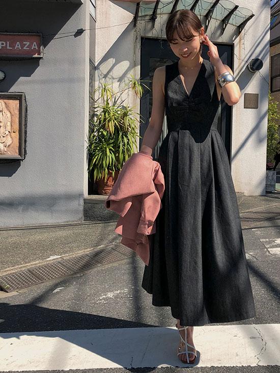 kaori_LADY ATTRACTIVE DRESS