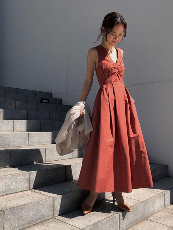 yukin_LADY ATTRACTIVE DRESS