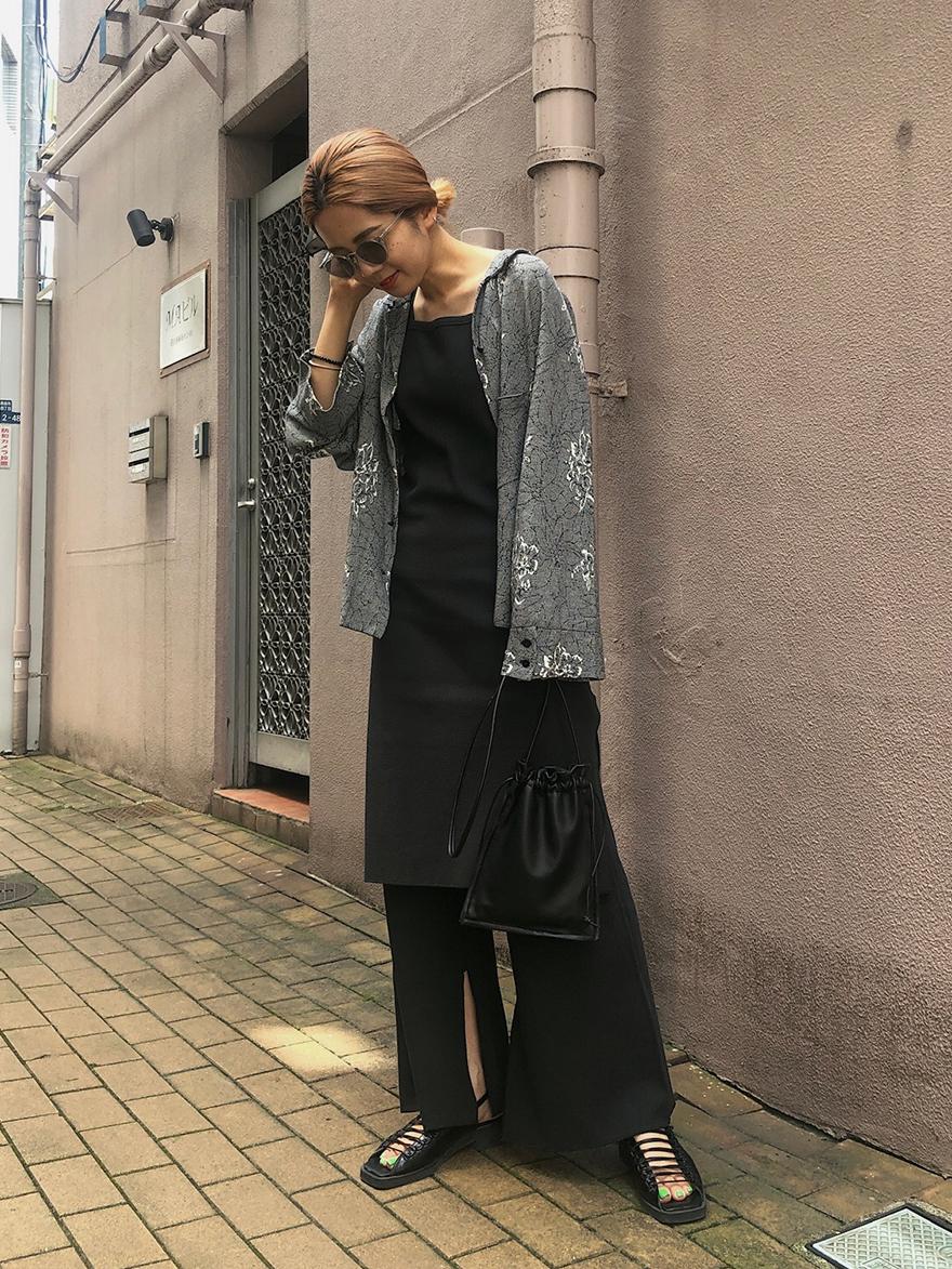 yuko_MEDI THERMAL LONG SET UP