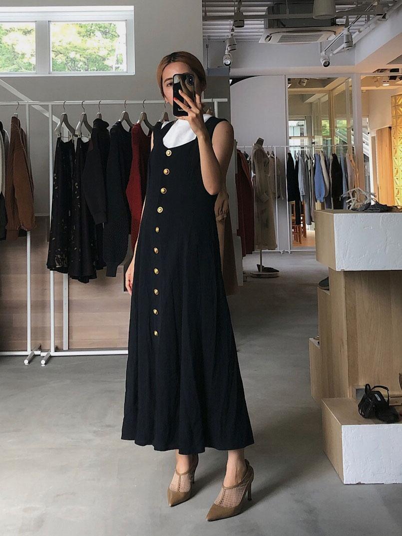 yuko_VINTAGE/DRESS