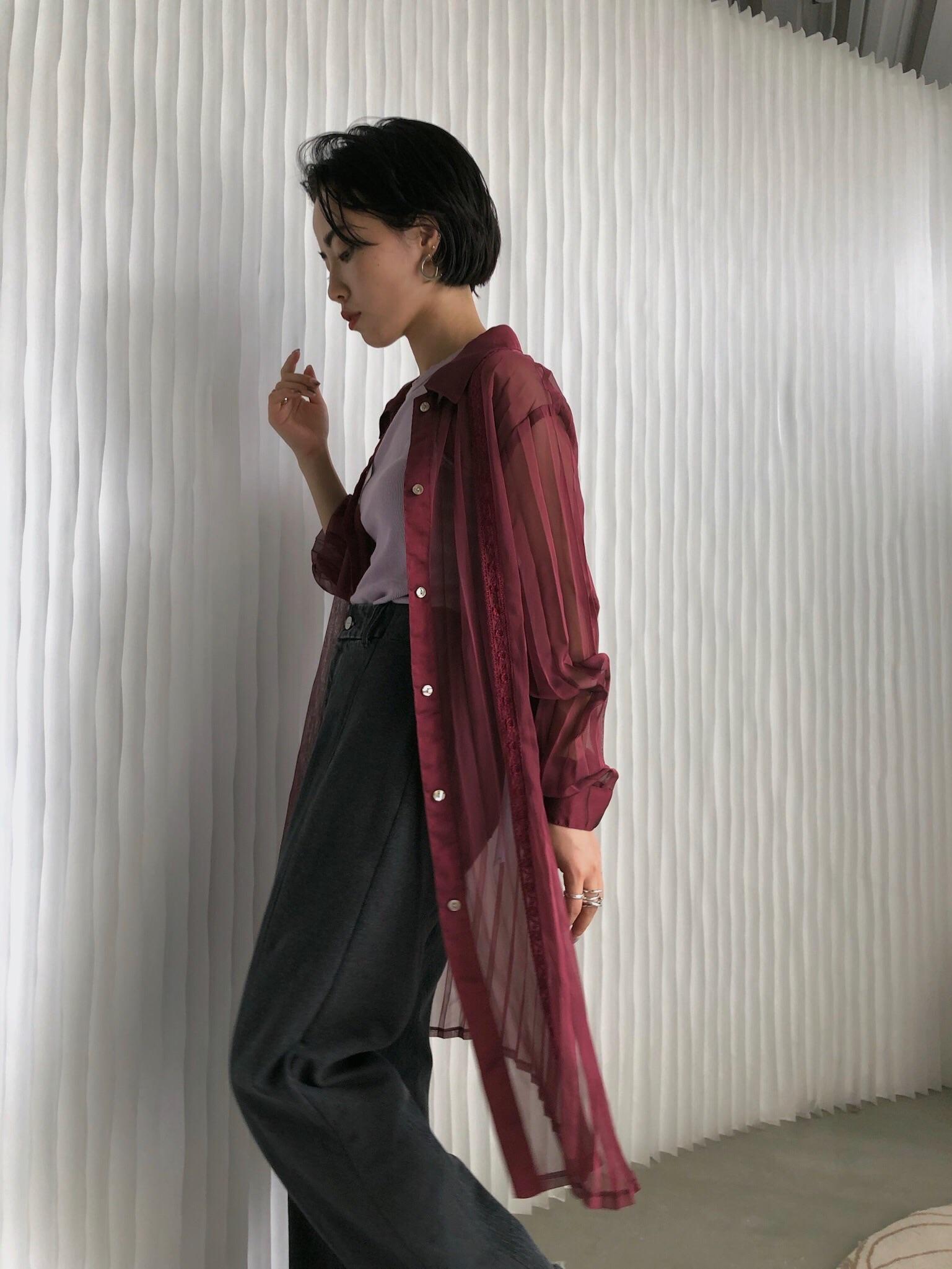 shiori_VINTAGE/SHIRT