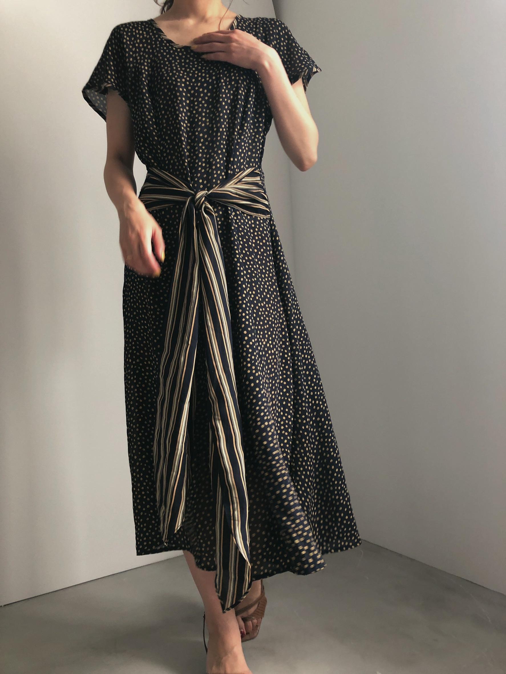 kaori_VINTAGE/DRESS