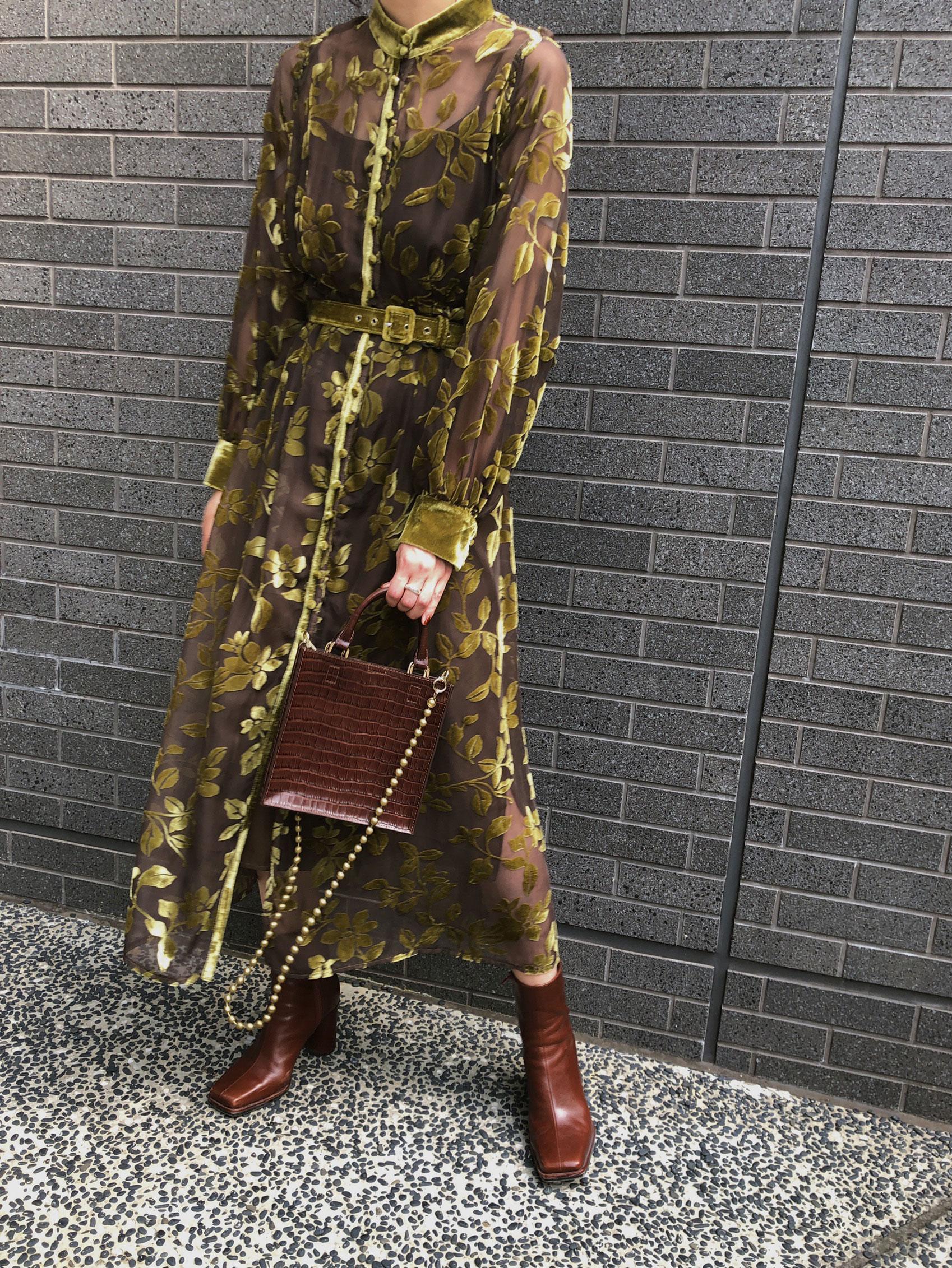 kaori_UNDRESSED LUNA OPAL DRESS