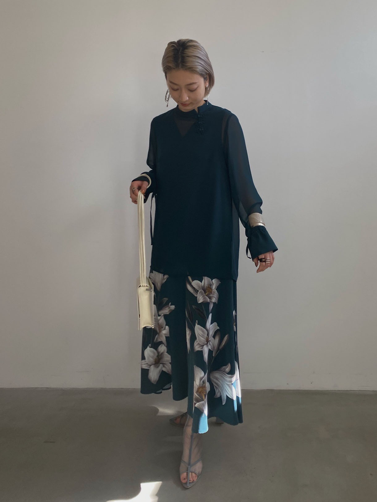 shiho_3WAY ADELA LAYERED DRESS
