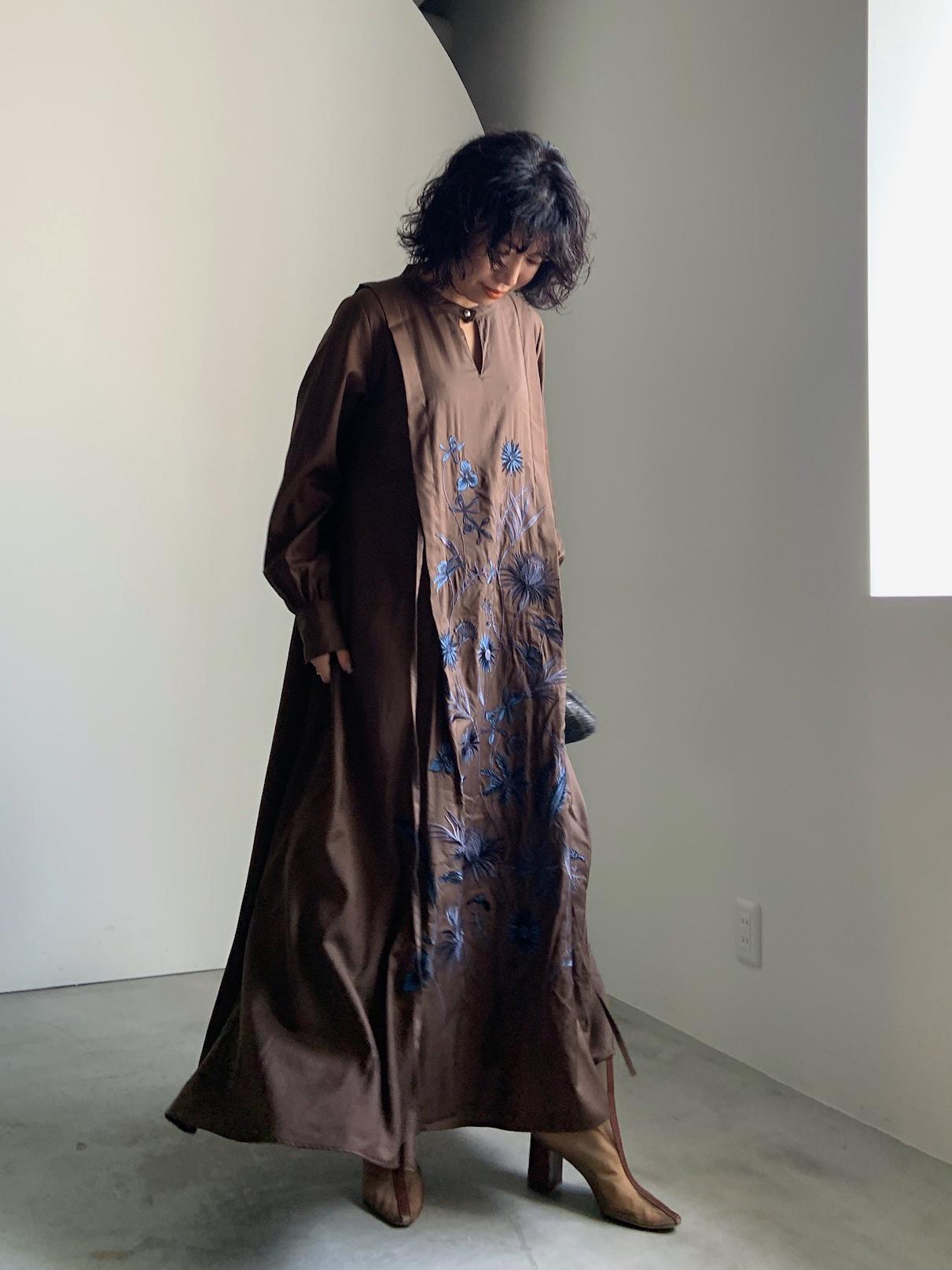 yuki_MADELYN DRESS