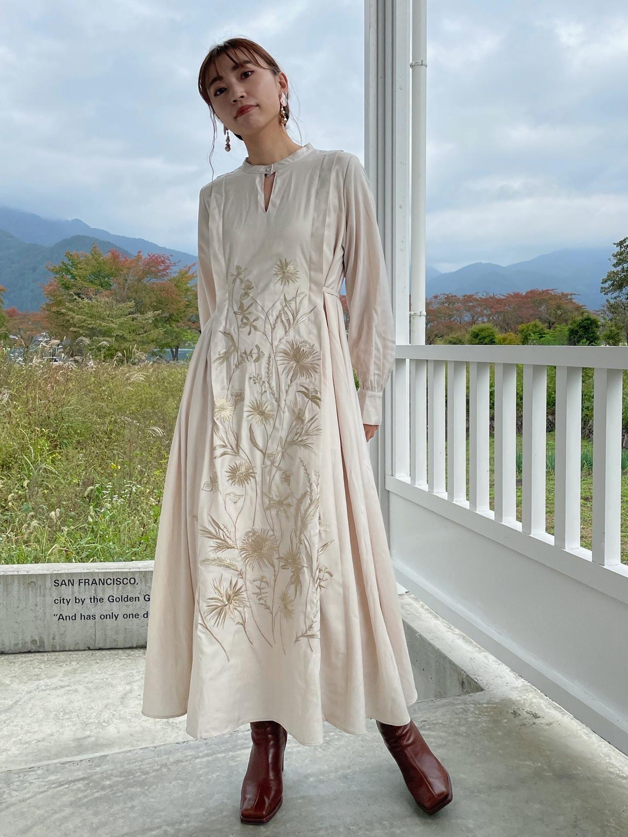 kaori_MADELYN DRESS