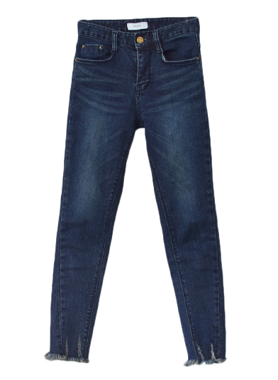 PERFECT CRUSH SKINNY DENIM