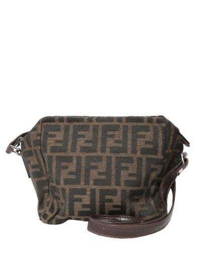FENDI FF柄 SHOULDER BAG