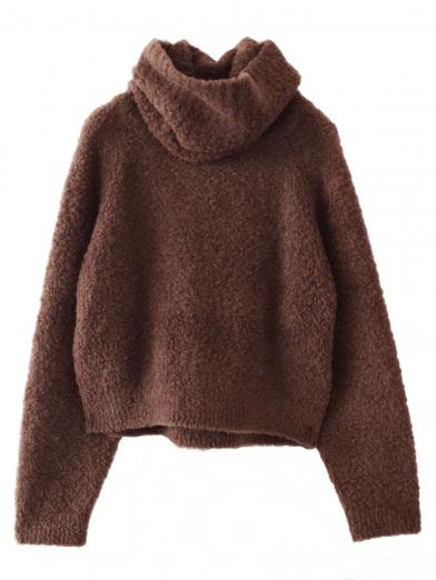 LITTLE BEAR KNIT