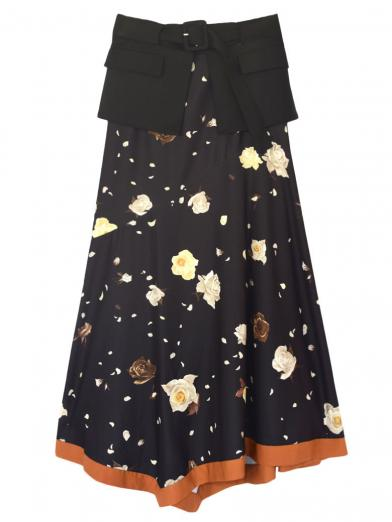 AMY IRREHEM SKIRT