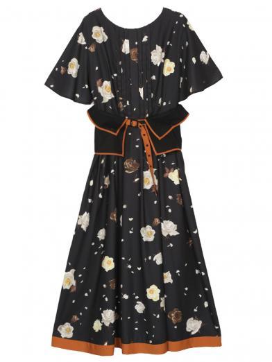 AMY BELL DRESS
