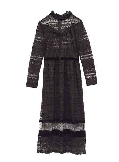 LACEY ASSORT DRESS