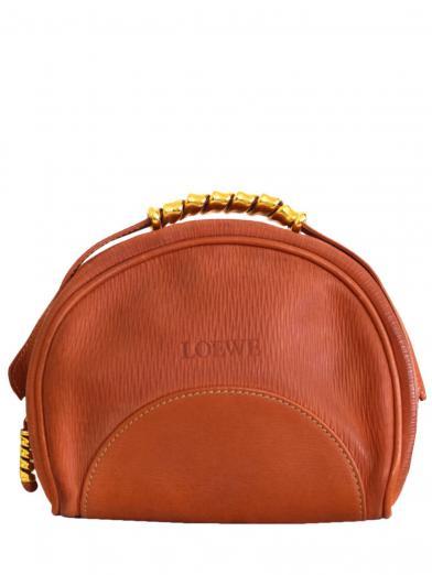 LOEWE COIL HANDLE BAG