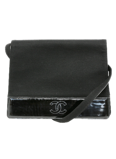 CHANEL COMBI SHOULDER BAG