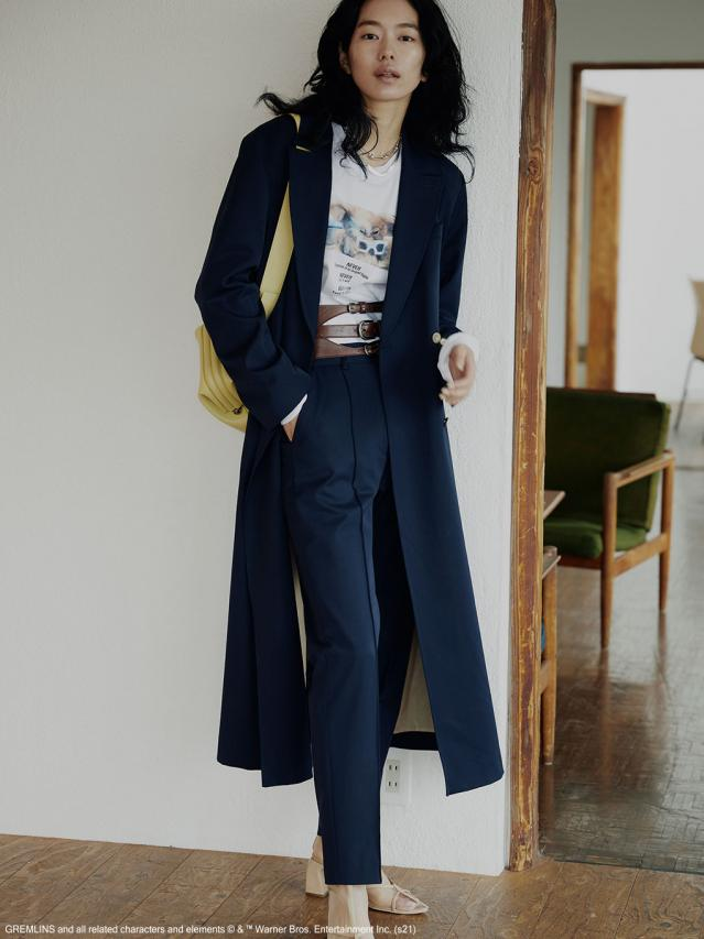 MANNISH BLAZER COAT