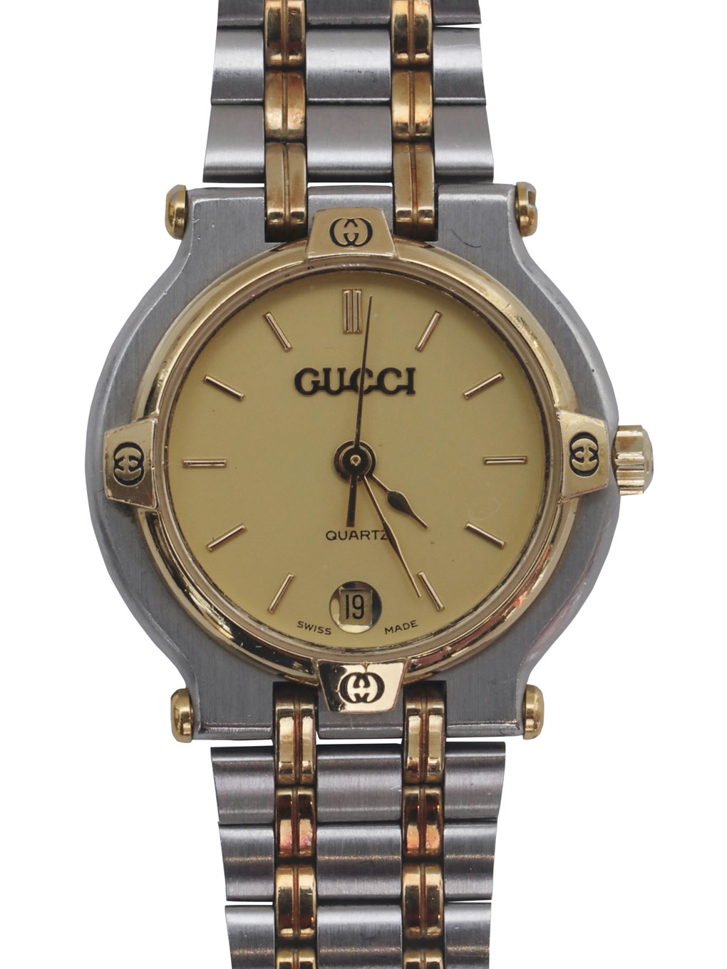 GUCCI 9000L WATCH