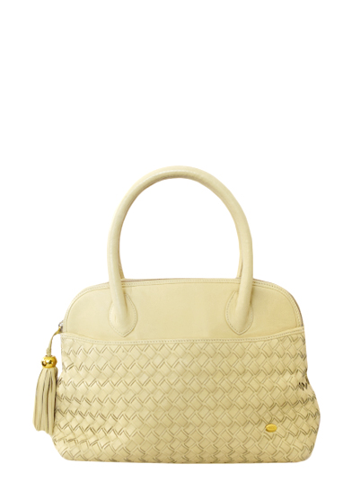 BALLY BRAID HAND BAG