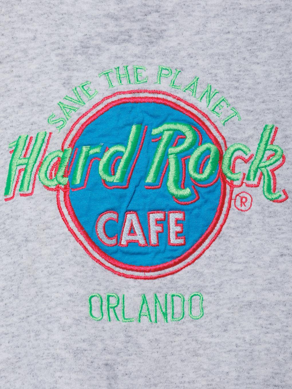 VINTAGE /SWEAT HARD ROCK CAFE
