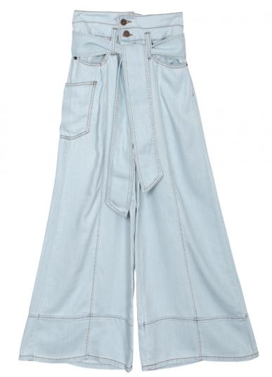 LOOSE SILHOUETTE DENIM