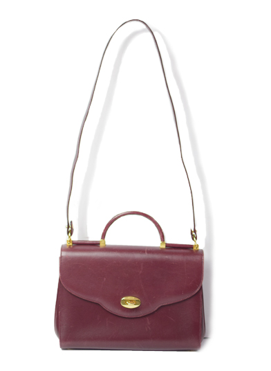 BALLY 2WAY HAND BAG