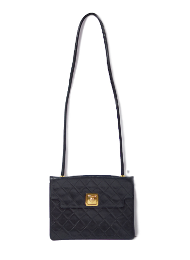 CHANEL THIN SHOULDER BAG