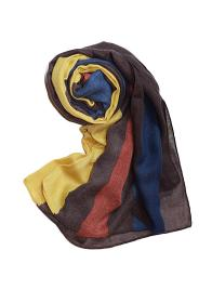 MULTI COLOR STOLE