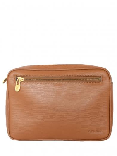 CELINE MINIMAL CLUTCH BAG