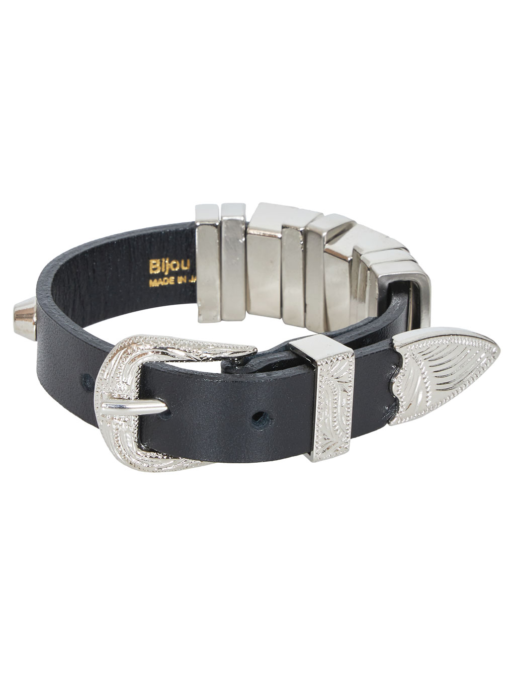 Bijou R.I 15mm Mexico Bar Brace