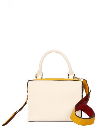 SPRING COLOR SHOULDER BAG