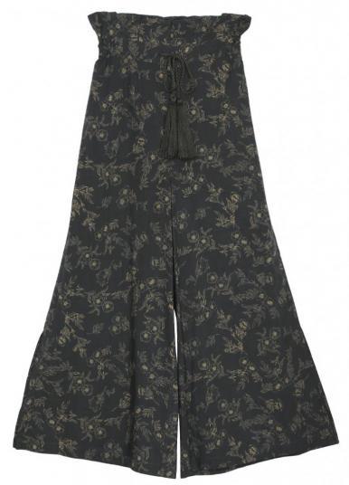 CAROLINE HIGH WAIST PANTS