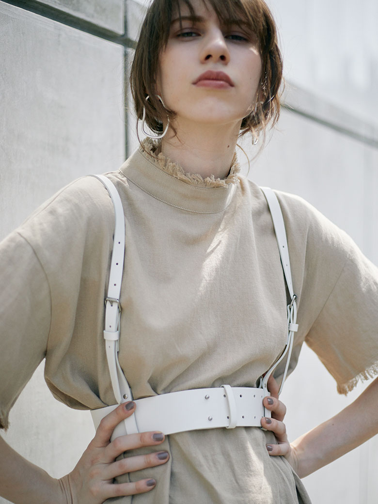 ECO LEATHER HARNESS