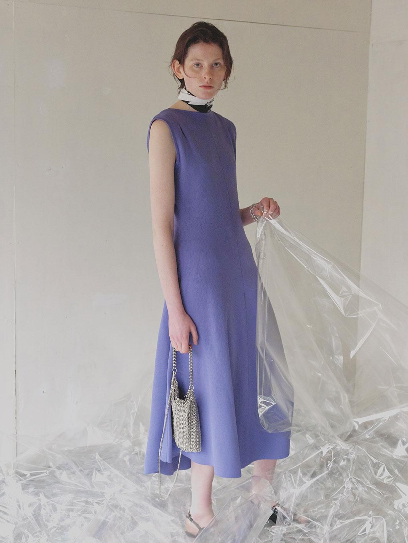 MEDI 2WAY KNIT DRESS