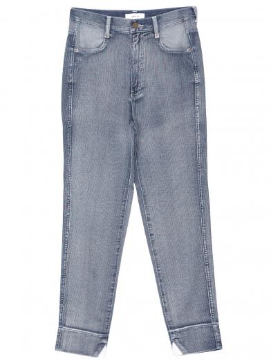 HICKORY EASY DENIM