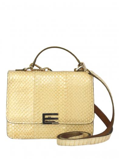 ETRO CLASSIC 2WAY SHOULDER BAG