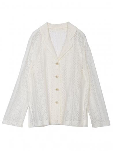 ASSORT LACE JACKET