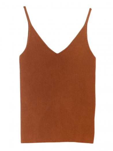 COMFY KNIT CAMISOLE
