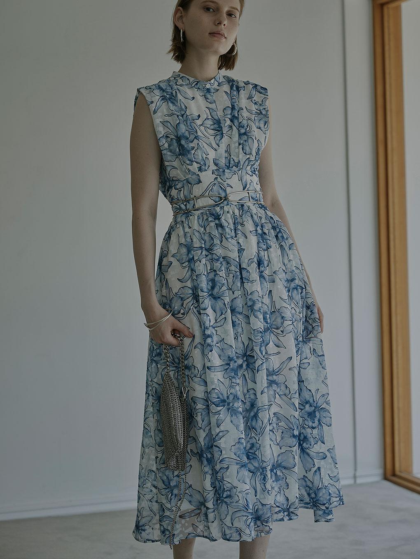 ADAM SLENDER DRESS