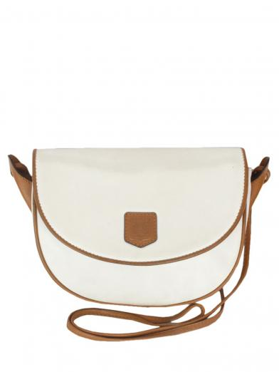 CELINE PIPING SHOULDER BAG